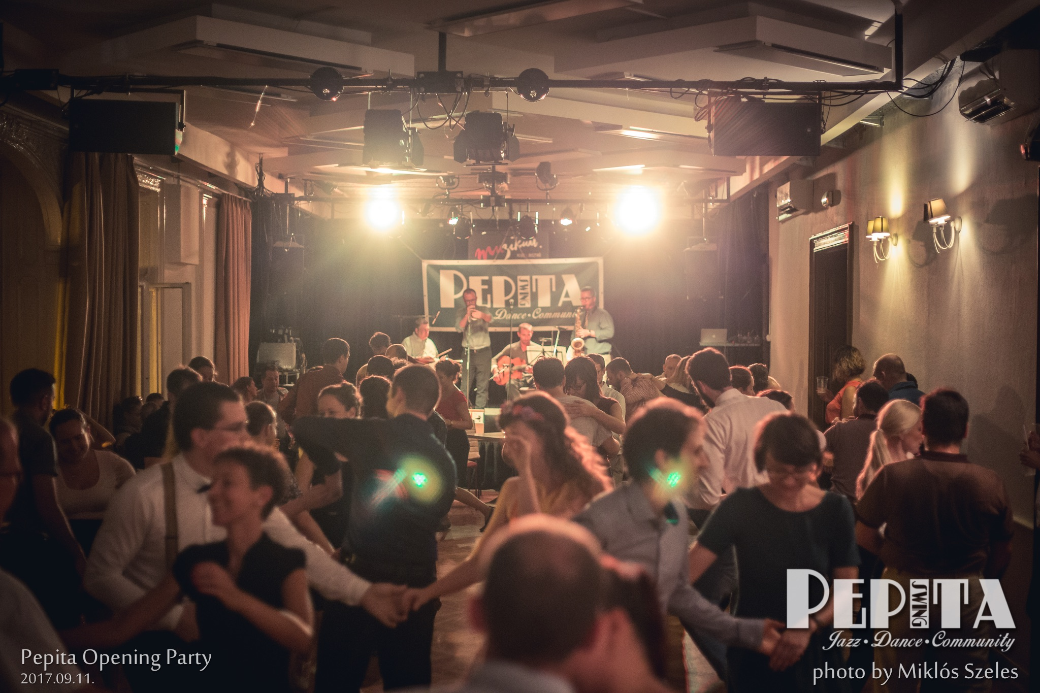 Pepita Opening Party 2017 – Party-0017